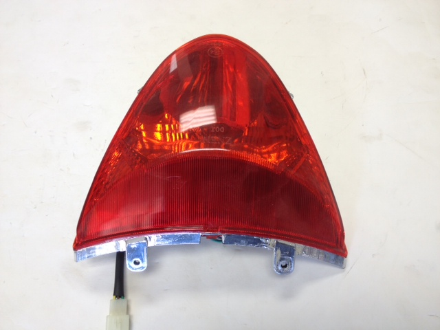 Rear Tail Light-2723